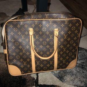 Louis Vuitton Paris hand bag